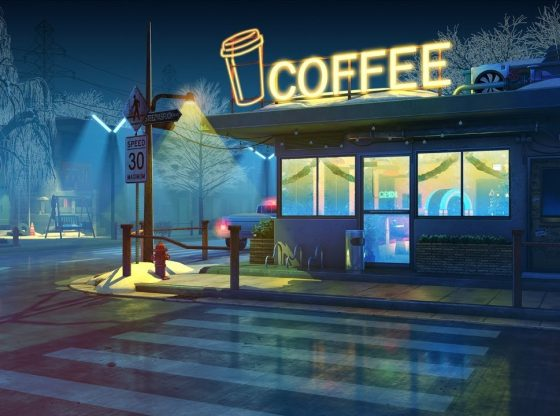 Emerging Seattle Coffee Shops