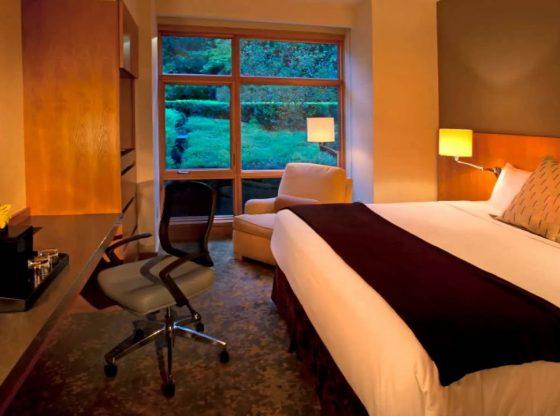 Cedarbrook Lodge - Sea-tac, Washington
